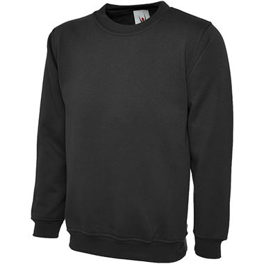 Uneek UC203 Classic Workwear Sweatshirt 300g