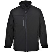 Technik Breathable Workwear Softshell Jacket (3L)