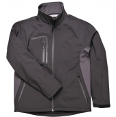 Duo Breathable Workwear Softshell Jacket (3L)
