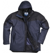 Maine Mesh Lined Breathable Workwear Jacket