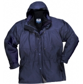 Technik Toledo 3 in 1 Workwear Jacket