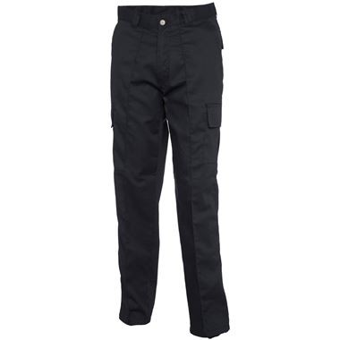 Cargo Workwear Trousers - 245GSM