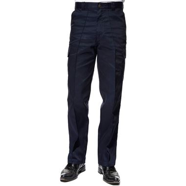 Uneek UC902 Cargo Workwear Trousers - 245GSM