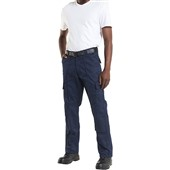 Uneek UC904 Cargo Workwear Trousers With Kneepad Pocket - 245GSM