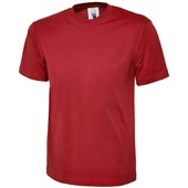 Uneek UC301 Classic Workwear T-Shirt - 180gsm
