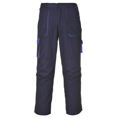 Texo Contrast Workwear Trousers - 245GSM