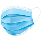 Type IIR Surgical Disposable Face Mask (Pack 50)