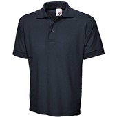 Uneek UC104 Premium Cotton Rich Workwear Polo Shirt 250g