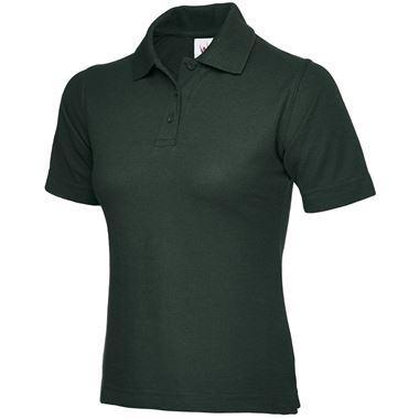 Uneek UC106 Ladies Workwear Polo Shirt 220g
