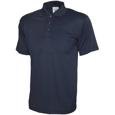 Uneek UC121 Processable Workwear Polo Shirt 200g