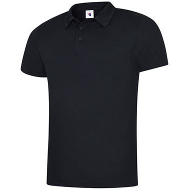 Ultra Cool Polo Shirt 140g