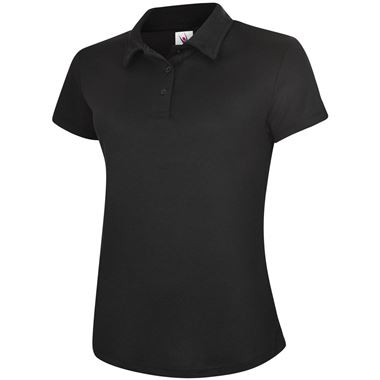 Ladies Super Cool Polo Shirt 200g