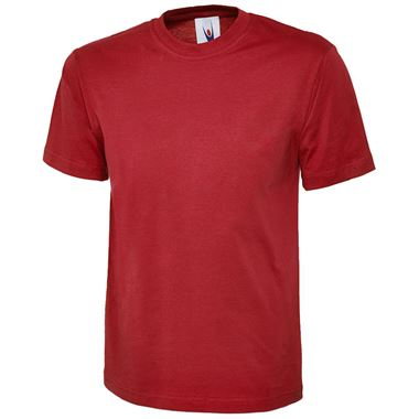 Uneek UC302 Premium Workwear T-Shirt - 200gsm