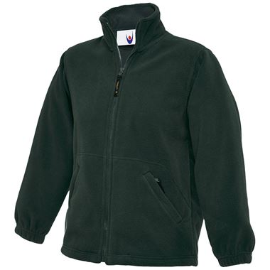 Uneek UC603 Childrens Fleece Jacket