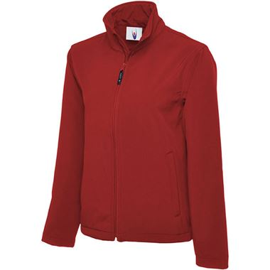 Classic Breathable Workwear Softshell Jacket (3L)
