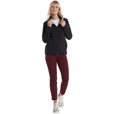 Uneek UC613 Ladies Classic Breathable Softshell Jacket (3L)