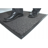 Vyna Plush Entrance Mat