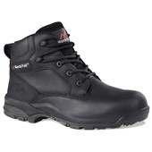 Rockfall VX950A Black Onyx Waterproof Ladies Safety Boot S3