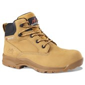 Rockfall VX950C Honey Onyx Waterproof Ladies Safety Boot S3