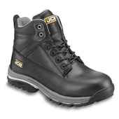 JCB Workmax Safety Boot Black