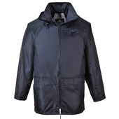Waterproof Workwear Jacket