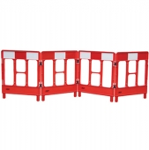 Workgate Barrier