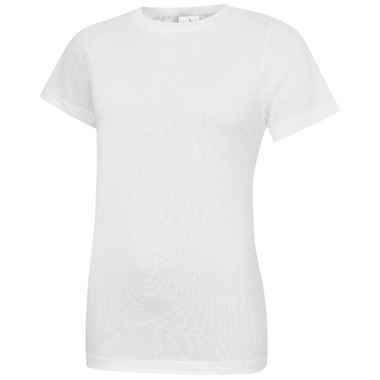 Uneek UC318 Ladies Classic T-Shirt 180g